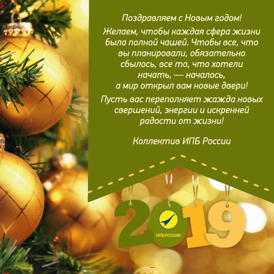 Поздравления с новым годом бухгалтеру по зарплате
